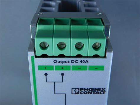 lifasa capacitor catalog what is quint diode 28 images rail mounted redundancy din contact 2320173 20 a no of outputs