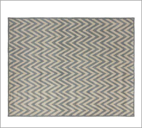 Pottery Barn Zig Zag Rug with Hayden Zig Zag Rug Porcelain Blue Pottery Barn