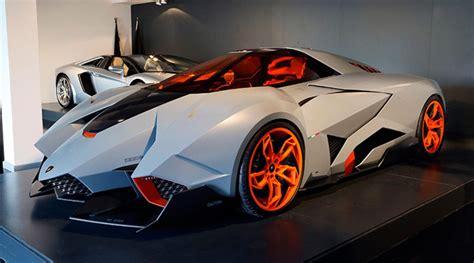 lamborghini concept cars top 5 lamborghini concept cars