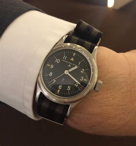 GONE IN 60 SECONDS: The IWC Pilot?s Watch Mark XVIII video review   Time and Tide Watches
