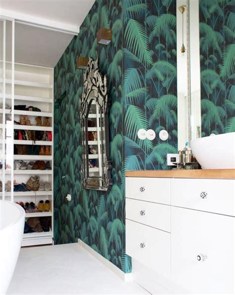 Tapisserie Toilettes by Tapisserie Toilettes Awesome Papier Peint Caisses De Bois