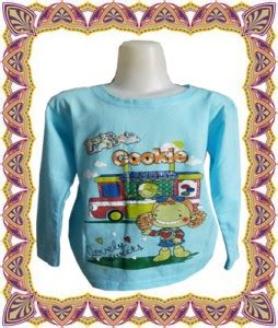 Baju Anak Merk Domino kaos banana tp obralanbaju obral baju pakaian murah