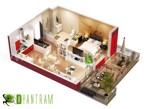 floor plan 3d house building design 3d floor plan design interactive 3d floor plan yantram