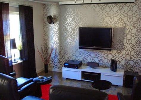 Gambar Dan Tv Akari gambar desain ruang keluarga minimalis terbaru