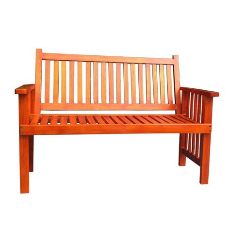 2 seater wooden garden bench foxhunter wooden garden bench 2 seat seater hardwood