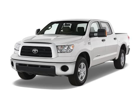 2008 Toyota Tundra Reviews 2008 Toyota Tundra Reviews And Rating Motor Trend