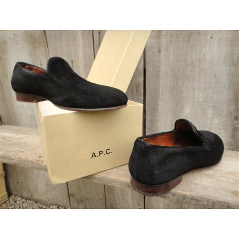 apc loafers apc loafers 28 images alphabetical new a p c footwear