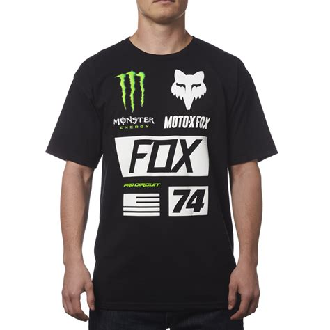 fox motocross shirts best motocross webshop sixstar racing