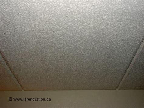 Crepi Plafond by Rev 234 Tements De Plafond