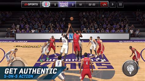 mobile livescore nba live mobile basketball android apps on play