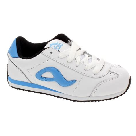 world cup white baby blue womens shoe