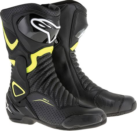 best motorcycle boots for street riding alpinestars smx 6 v2 street riding motorcycle boots all