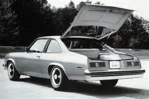 Pontiac Ventura Hatchback 1975 Pontiac Ventura 1400 Hton 2017 Classifieds