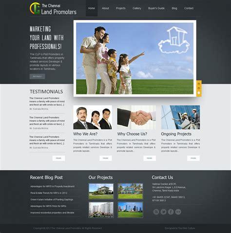 is design website the web culture