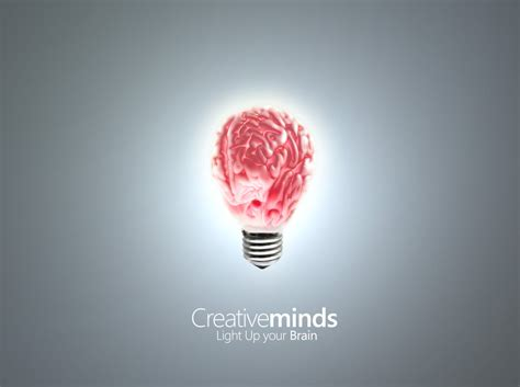 Creative Mind creative minds by domino333 just creative ads