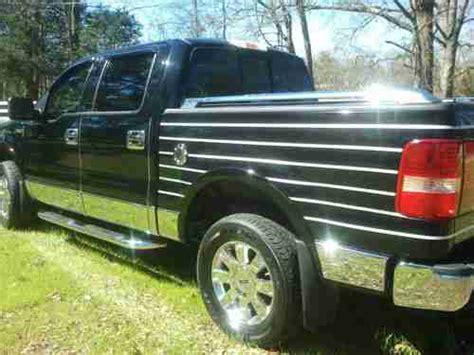 mark jackson used cars find used 2006 lincoln mark lt base crew cab pickup 4 door