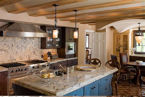creating  mediterranean style kitchen inspirationseekcom