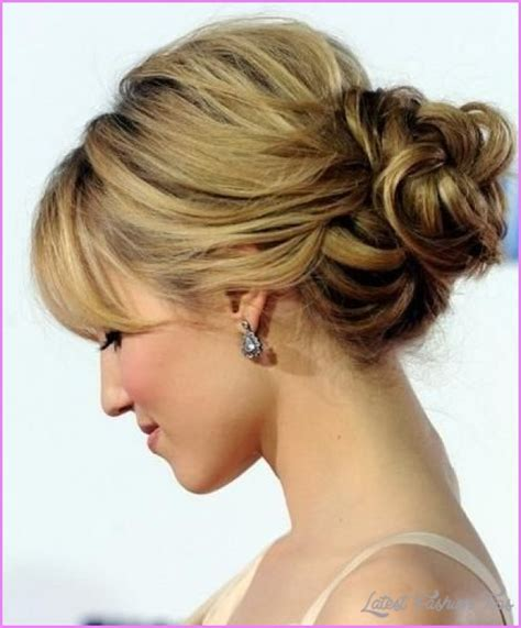 click on hair styles up do hairstyles latestfashiontips