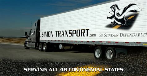 One Way Trailers by Rigby Joins The Simon Companies Onewaytrailers