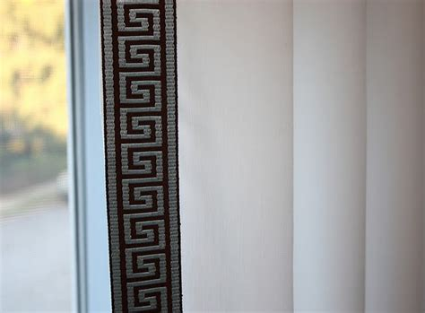 curtains with greek key trim greek key curtain trim crafty goodness pinterest