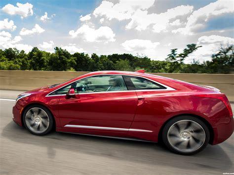 2013 Cadillac Elr by Fotos De Cadillac Elr 2013 Foto 30
