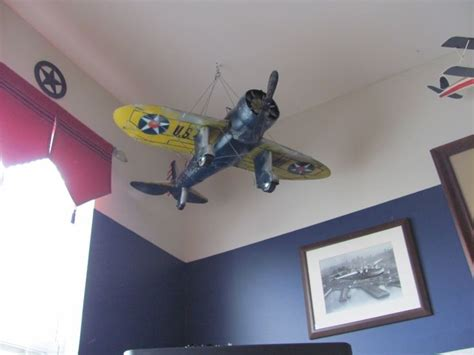 airplane bedroom ideas airplane ceiling hanging big boy bedroom ideas