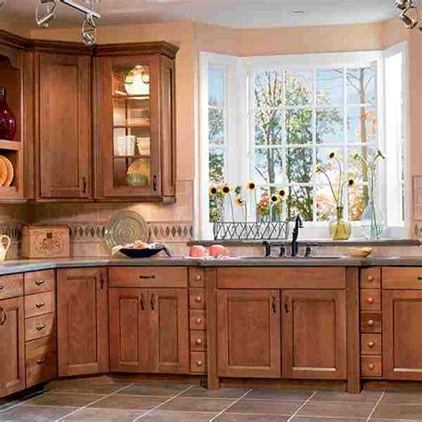 furniture style kitchen cabinets kitchen decor design ideas