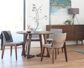 Circular Dining Table Sets The Best Choice Of Dining Table You Should