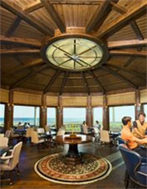 Atlantic Room Kiawah by Kiawah Island Club Dining On 18 Pins
