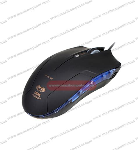 Mouse Eblue mouse gaming e blue cobra