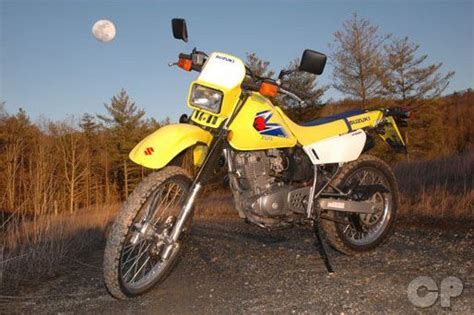 Suzuki Dr200 Review Suzuki Dr200s Reviews Soil And Asphalt Rakesoto Guide