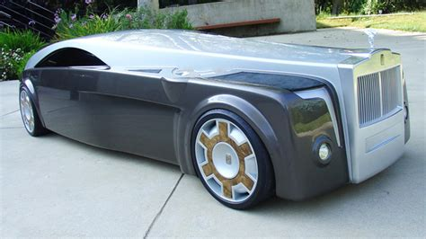 rolls royce concept the rolls royce apparition is the weirdest concept car