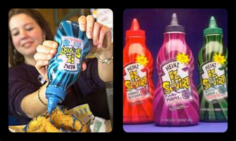 different colored ketchup 218 best sold adfulness images on ads