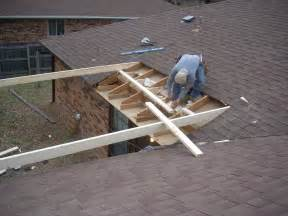 how to attach a patio roof to an existing house rainy day restoration roofing repairs patio cover in plano