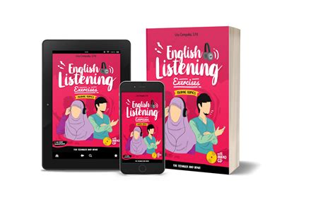 english listening exercises islamic topics complete