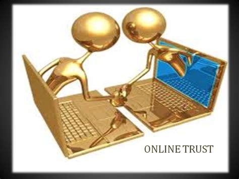 trust web trust web trust