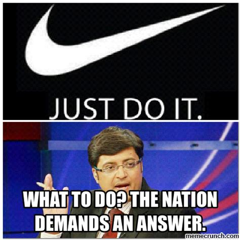 Memes That Are Funny - arnab goswami
