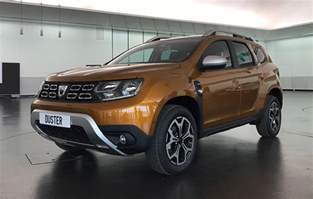 Renault Duster Photos 2018 Dacia Duster 2018 Renault Duster In 12 Live Photos