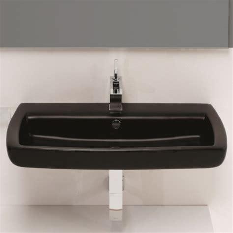 waschbecken matt gsg ceramic design waschbecken serie lilac 80x45cm
