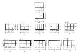 Standard window sizes for interiors and exteriors inertiahome com