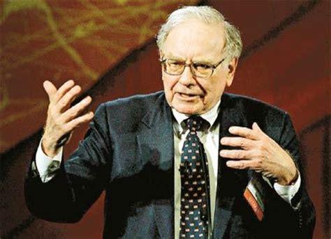 biography of warren buffett how did warrant buffett get rich net worth and companies