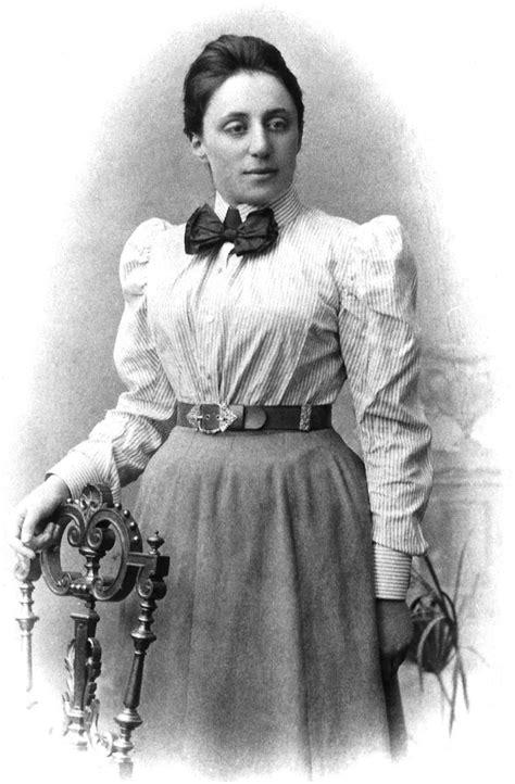 Adele Goldstine Biography | emmy noether wikip 233 dia a enciclop 233 dia livre