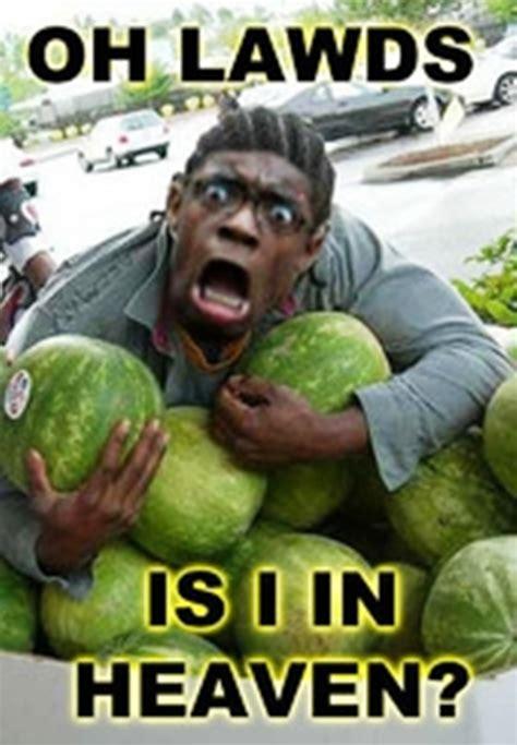 Watermelon Meme - oh lawd picture ebaum s world