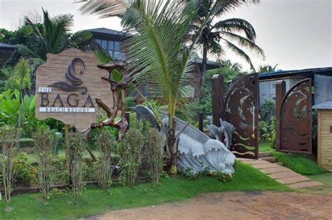 Sunset Cottages Baga by Baga Goa History And Nearby Attrection And Pictures