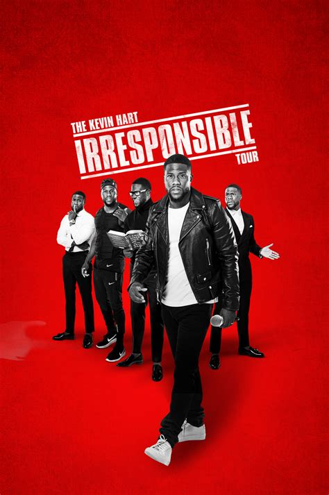 kevin hart irresponsible tour 2018 look kevin hart announces more dates for the