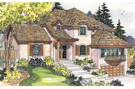 european house plans marseille 30 421 associated designs