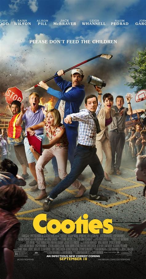 film comedy imdb cooties 2014 imdb