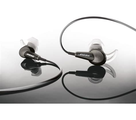 quiet comfort 20i bose quiet comfort 20i noise cancelling headphones black
