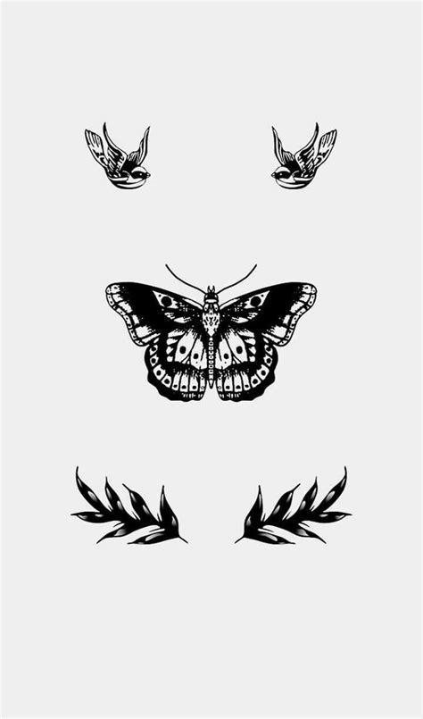 harry styles butterfly tattoo 27 best harry styles butterfly outline images on