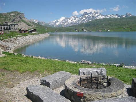 Feuerstellen Zentralschweiz by 586 Melchsee Frutt Balmeregghorn Tannalp Distelboden
